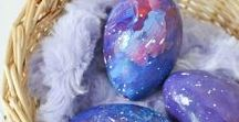 Easter and Spring / Easter and spring craft ideas and tutorials.