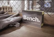 #BenchAdventure / We set out for an evening at BATL Axe Throwing Toronto with #TeamBench. Check out our brand influencers as they tested their strength while looking the part in their Bench. SS15 looks!