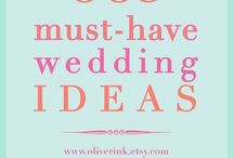 Bridesmaid / Being a bridesmaid is never easy, but Pinterest sure knows how to help!