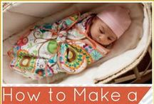 Sewing for Baby / Free baby sewing patterns from the net and pattern shopping ideas.