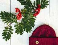 Merino Wool Beanie Collection / Organic Merino Wool beanies made in Finland. Our wool comes from Organic Farms in Patagonia and is GOTS - and bluesign - certified. Always Ethical and Ecological. Beanies for Men Women and Kids.