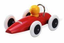 Lasten maailma / Unelmien leluja ja ihania ideoita lastenhuoneeseen.