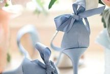 Something Blue....Wedding Traditions / Something blue ties up a very old tradtions, so here are lots of ideas to include your something blue!