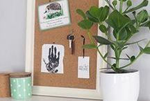 DIY / Hauskoja erilaisia tee-se-itse -vinkkejä Etolan monipuolisista tuotteista.