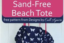 Free Bags, Purses, Backpacks, Wallets Sewing Patterns