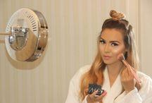 Bridal / Mariée Makeup