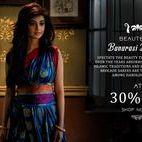 Banarasi Brocade sarees / Crème of the crop real Zari Banarasi Brocade Sarees!