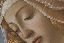 Inspiration - Renaissance Art / susan knaap, susan, knaap, knapp, art, artist, painting, paint, image, pictures, renaissance, masters, dutch