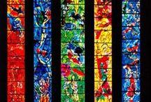 Inspiration - Stained Glass Windows / susan knaap, susan, knaap, knapp, art, artist, paint, painting, stained, glass, window, stained glass windows, stained glass, light, color, colour
