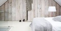H O M E : bedroom / A whol eload of bedroom decor inspo