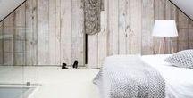 H O M E : bedroom / A whol eload of bedroom decor inspo