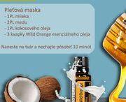 doTERRA esencialne oleje