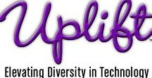 Uplift / T4W Uplift - Elevating Diversity In Technology