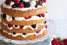 Essen • Kuchen