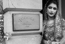 Judges Wedding Photography