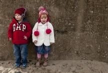 Family Portrait - Runswick Bay / Childrens Portraiture, Runswick Bay North Yorkshire