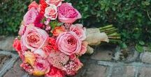 Bridal Bouquet / Bridal bouquet inspiration
