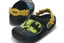 Be Your Hero / by Crocs Europe