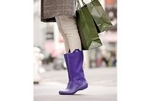 Rainy Days / by Crocs Europe