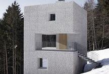Architekten & Architektur