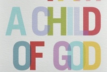 +A Child of God+ / by Krista Armstrong
