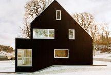 La Maison / by Shirin H