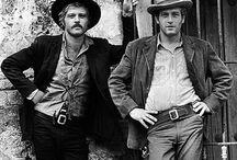 Butch Cassidy and the Sundance Kid / by Shirin H