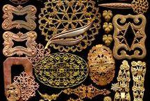 jewelery ideas / ideas  :)