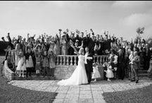 Jersey Farm Hotel Weddings / Wedding Photography by Michael Cartwright at Jersey Farm Hotel