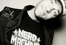 Nerds Unite! / Why we love Zac Levi.