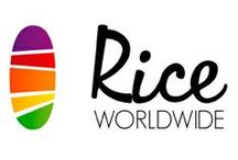 * RICE WORLDWIDE * / Nuestros posts.