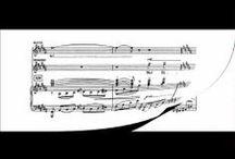 Theatre, Opera / Classical music