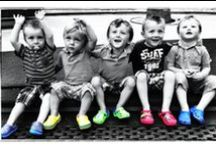 Love Crocs / In the month of love we celebrate the people who love their Crocs. / by Crocs Europe