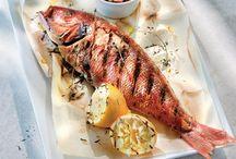 Food - Fish Recipes