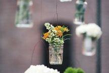 ALBUM 15, Bouquets de fleurs / by ingrid Black
