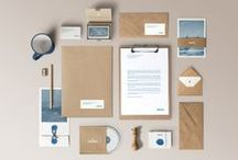 .corporates.brands. / by STOCKWERK4 Design
