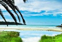 AUSTRALIA | NEW ZEALAND / Best images, Travel Tips & Apps