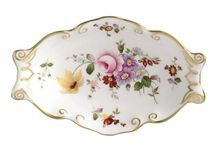Royal crown derby posies collection fine china