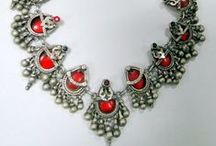 Necklace / by Irene Brurberg