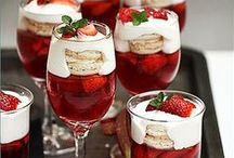 Sweet sweet delights