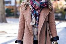 What to Wear - Winter
