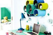 Playroom Inspiration / Playroom decor, Kids interiors and kids designs