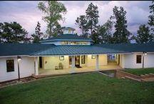 Facilities- Bay House