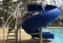 Facilities- Pool
