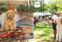 Events- Art on the Lake