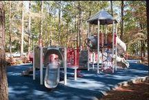 Facilities- Play Grounds
