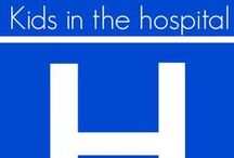 Parenting- Tips for Hospital Stays