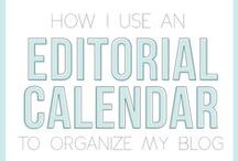 Blogging / Blogging advice, good reads, and more.