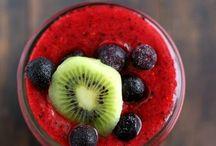 Food - Smoothies & Juices