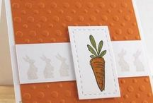 Ostern / Eastercards